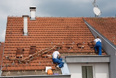 roof - safety